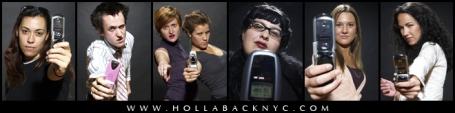 hollaback!