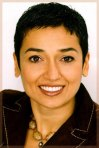 zainab salbi photo