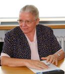 Sister Jeanne Devos