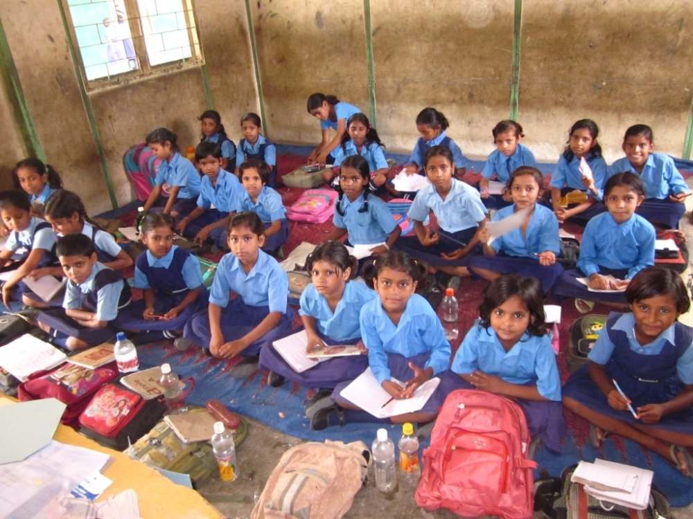 Inside Teach for India