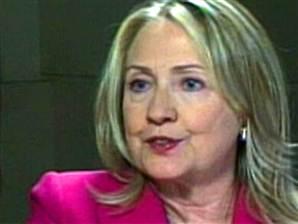 Secretary Clinton: